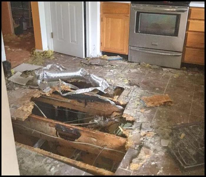 When Lightning Strikes Your Delaware County Home II Before