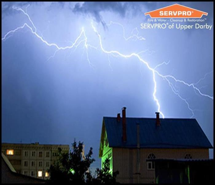 What to Do If Lightning Strikes Your House