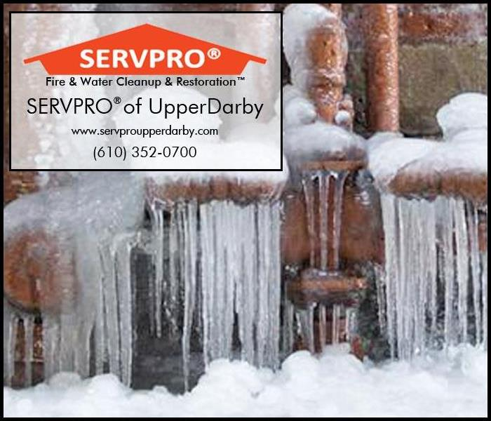 Keep Business Flowing This Winter by Preventing Frozen Pipes