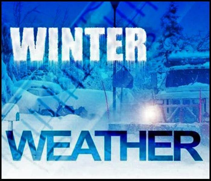 Understanding Winter Weather Alerts in Delaware County, PA