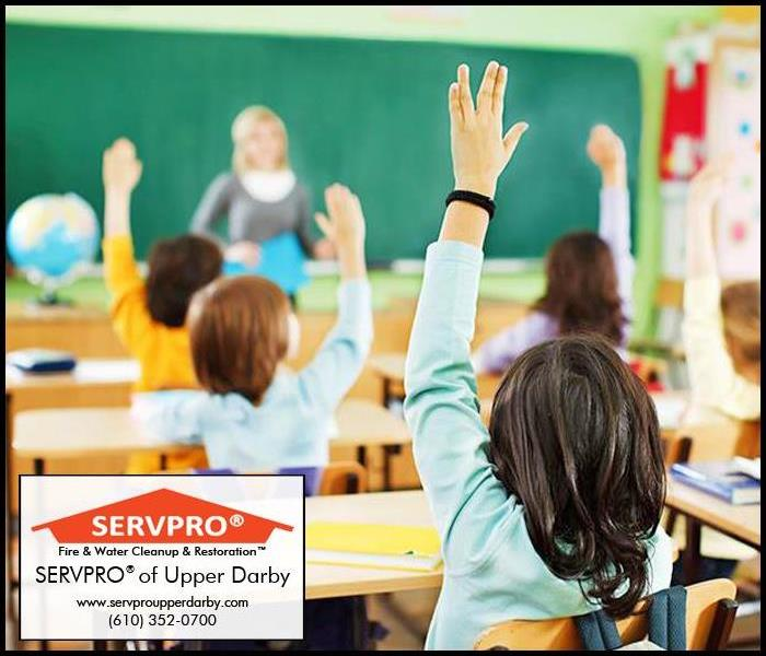Indoor Air Quality: Schools