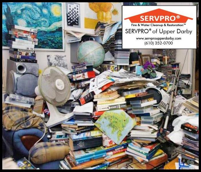 Helping Hoarders Address The Mess In Delaware County, PA