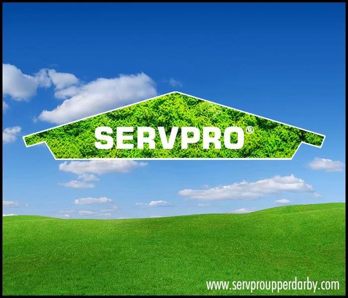 Why SERVPRO Choose Green for Your Spring Cleaning