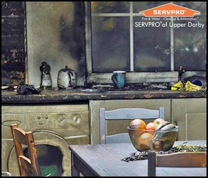 Fire Damage Fire Damage Emergency Tips