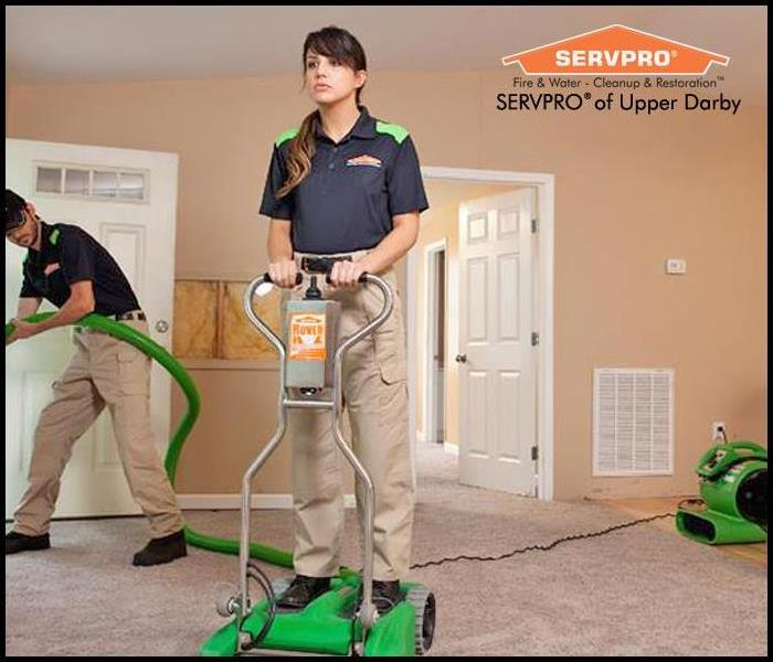 Water Damage How Water Cleanup Works In Your Home