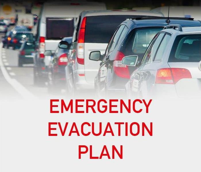 Community Prepare An Emergency Evacuation Plan