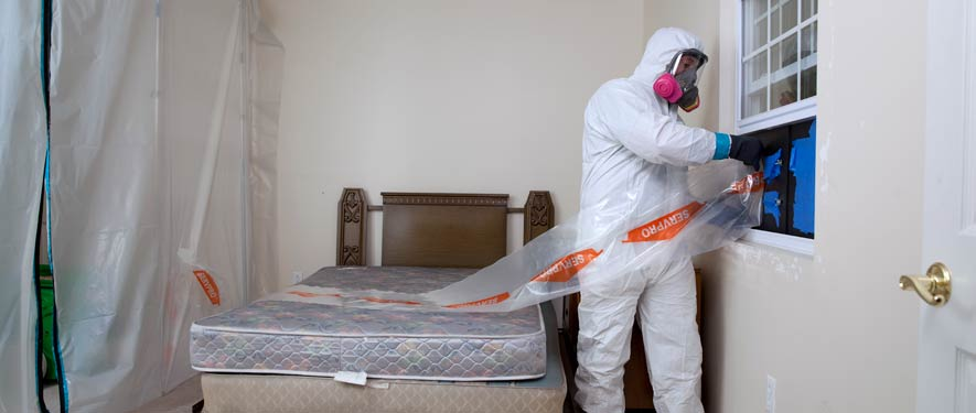 Upper Darby, PA biohazard cleaning